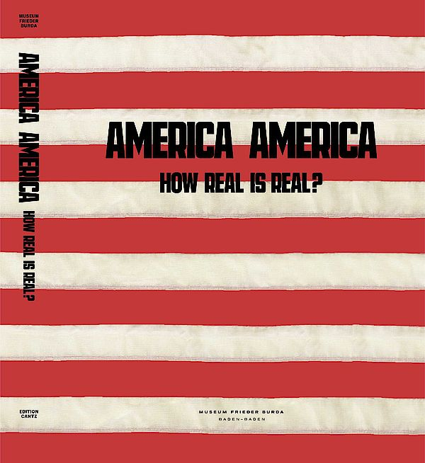 America America How real is real?
