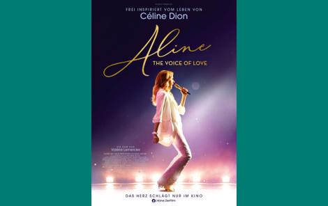 06.08. Aline - The Voice of Love (Erm.)