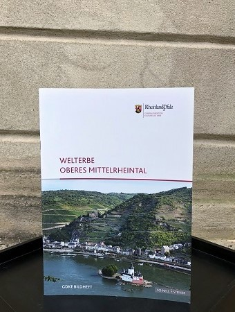 Welterbe Oberes Mittelrheintal