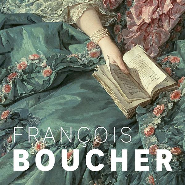 Katalog François Boucher