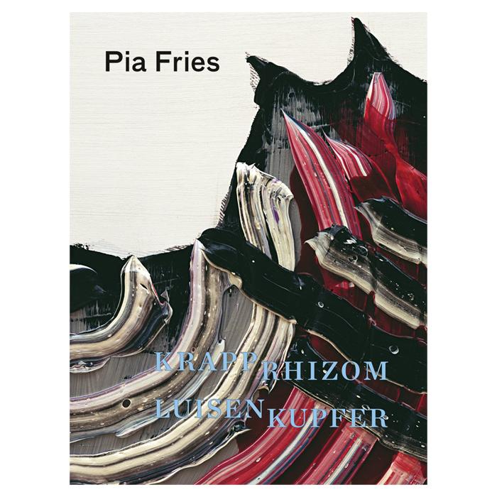Catalogue Pia Fries