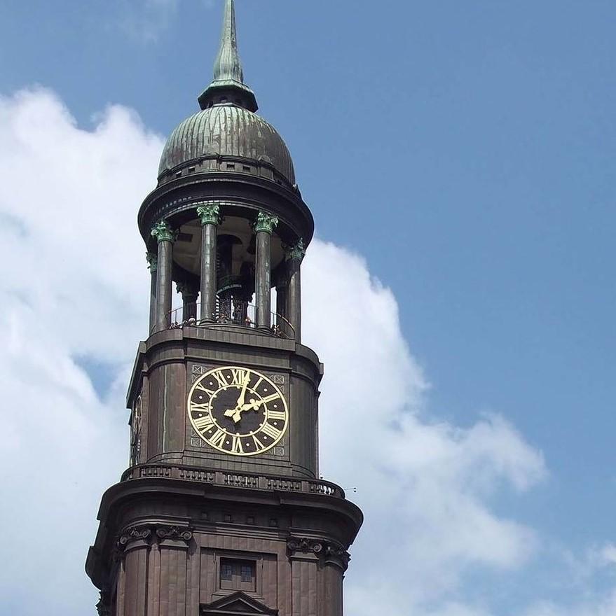 Turm (Erwachsene, ermäßigt)