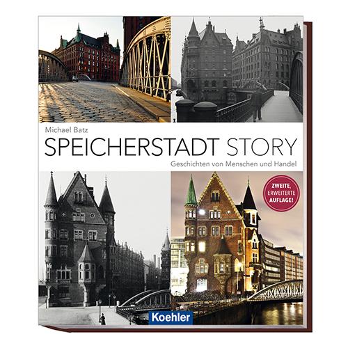 Speicherstadt Story 2. Aufl.; Batz