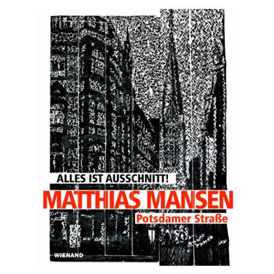 Katalog Matthias Mansen