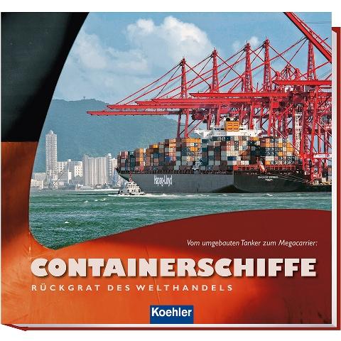 Containerschiffe; Witthöft