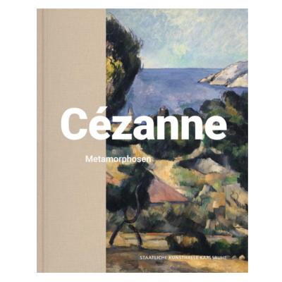 Catalogue Cézanne. Metamorphoses - english Edition