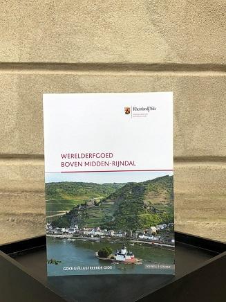 Werelderfgoed Boven Midden-Rijndal