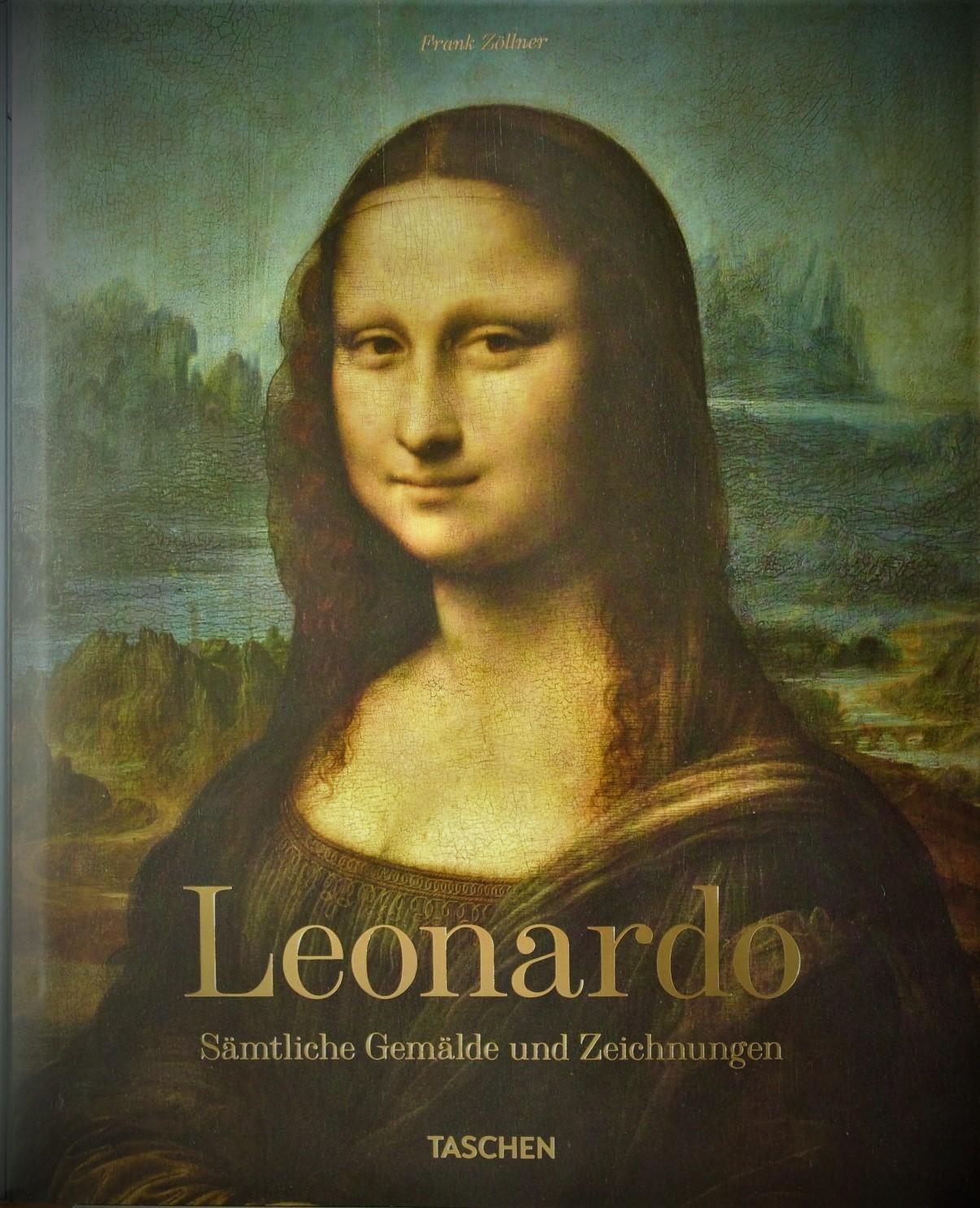 Leonardo 500 Jahre Jubiläumsausgabe