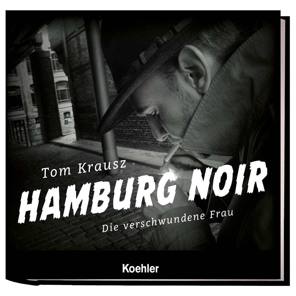 Hamburg Noir; Krausz