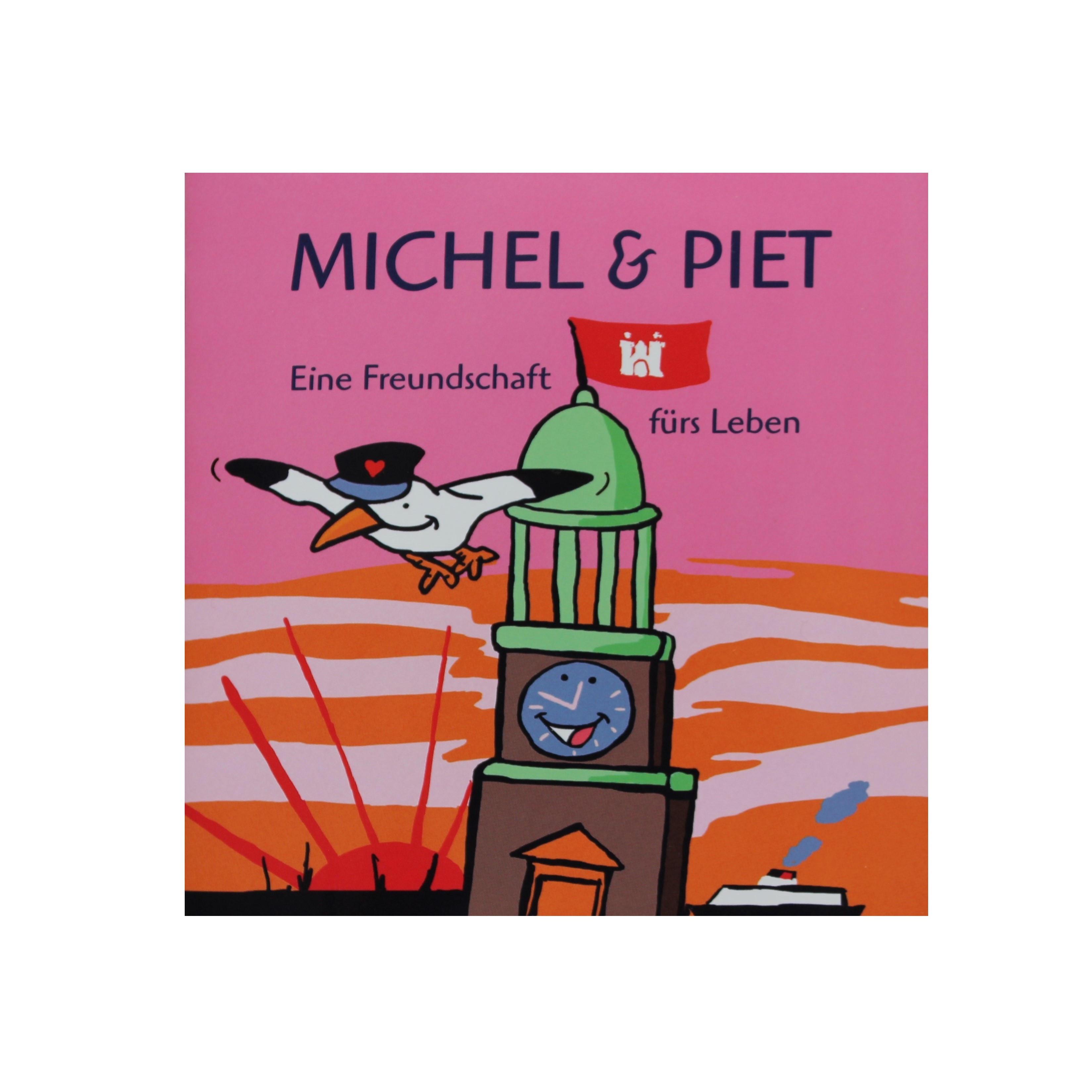 Michel & Piet Buch
