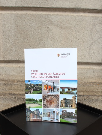 Trier Welterbe in der ältesten Stadt Deutschlands