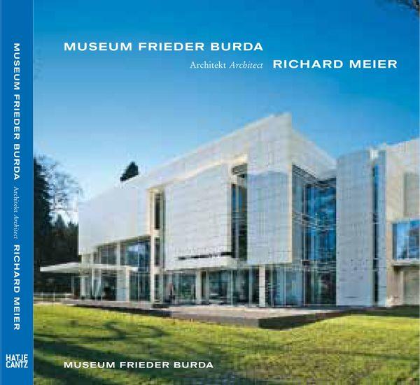 Museum Frieder Burda. Architekt Richard Meier