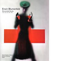 Erwin Blumenfeld. Blumenfeld Studio