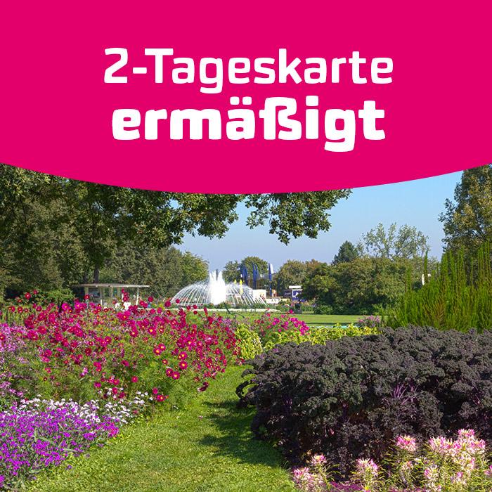 Ermäßigt 2 Tage - VMT | EVAG