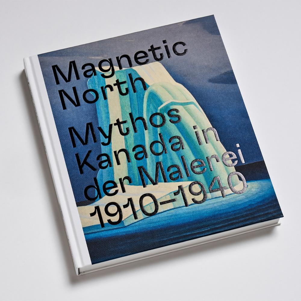 MAGNETIC NORTH ENGLISCHE AUSGABE