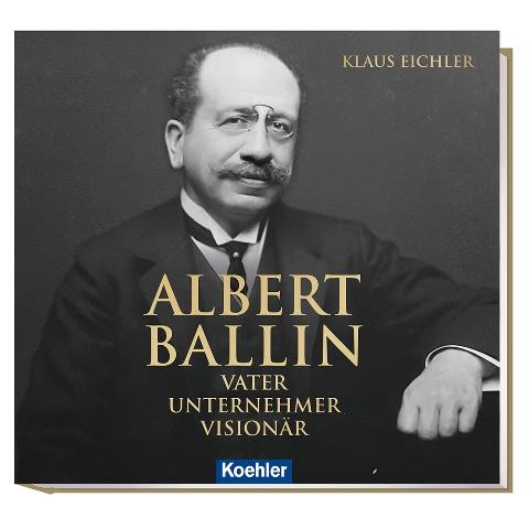 Albert Ballin; Eichler