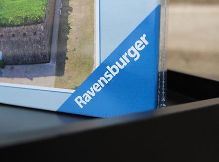 Ravensburger-Puzzle Festung Ehrenbreitstein