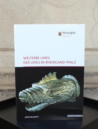 Welterbe Limes - Der Limes in Rheinland-Pfalz