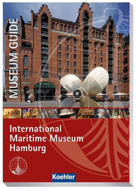 Museum Guide IMMH; Tröster