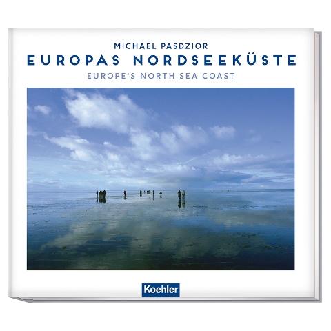 Europas Nordseeküste, Pasdzior/Haefcke
