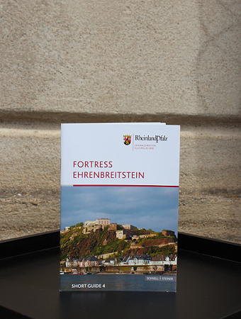 Fortress Ehrenbreitstein