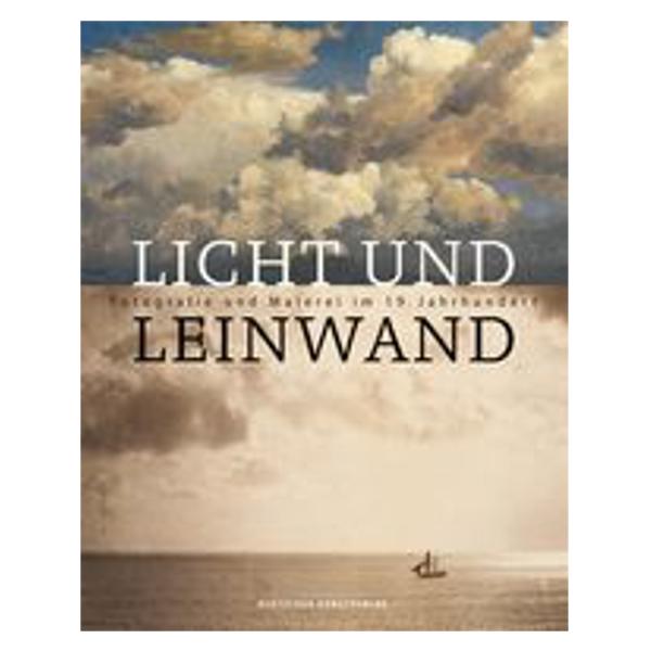 Katalog Licht und Leinwand
