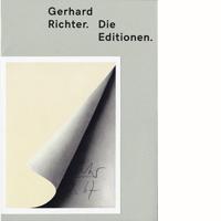 Gerhard Richter. Die Editionen.