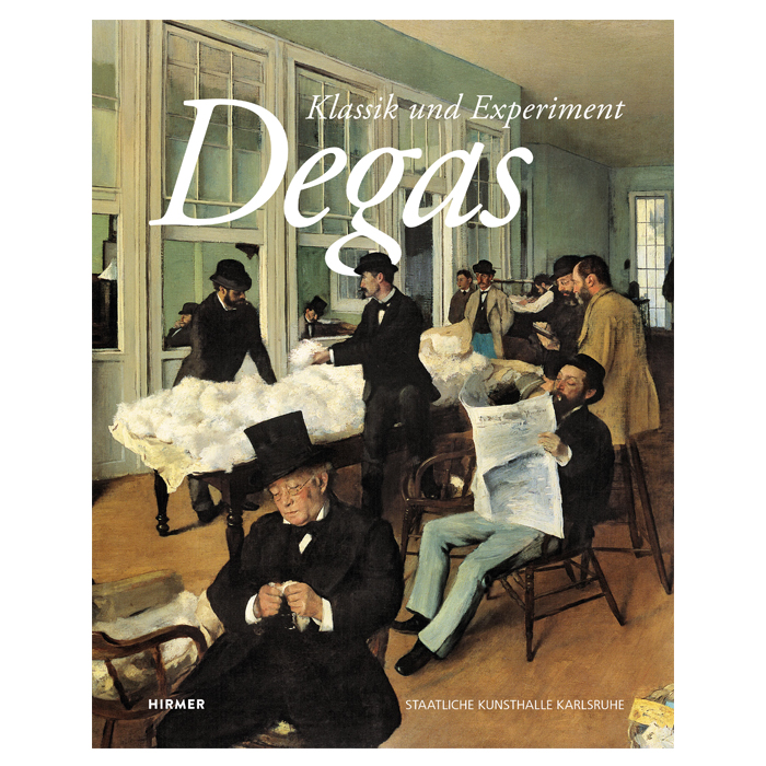 Katalog Degas
