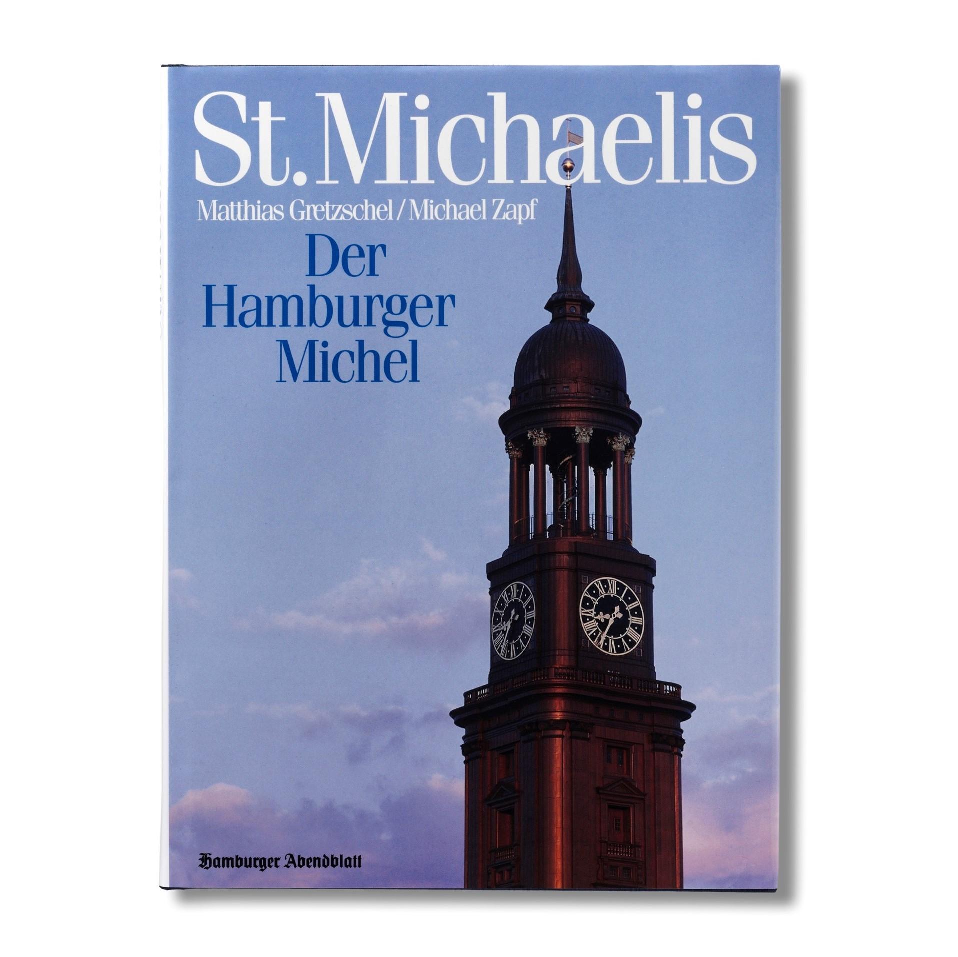 Sankt Michaelis, Der Hamburger Michel