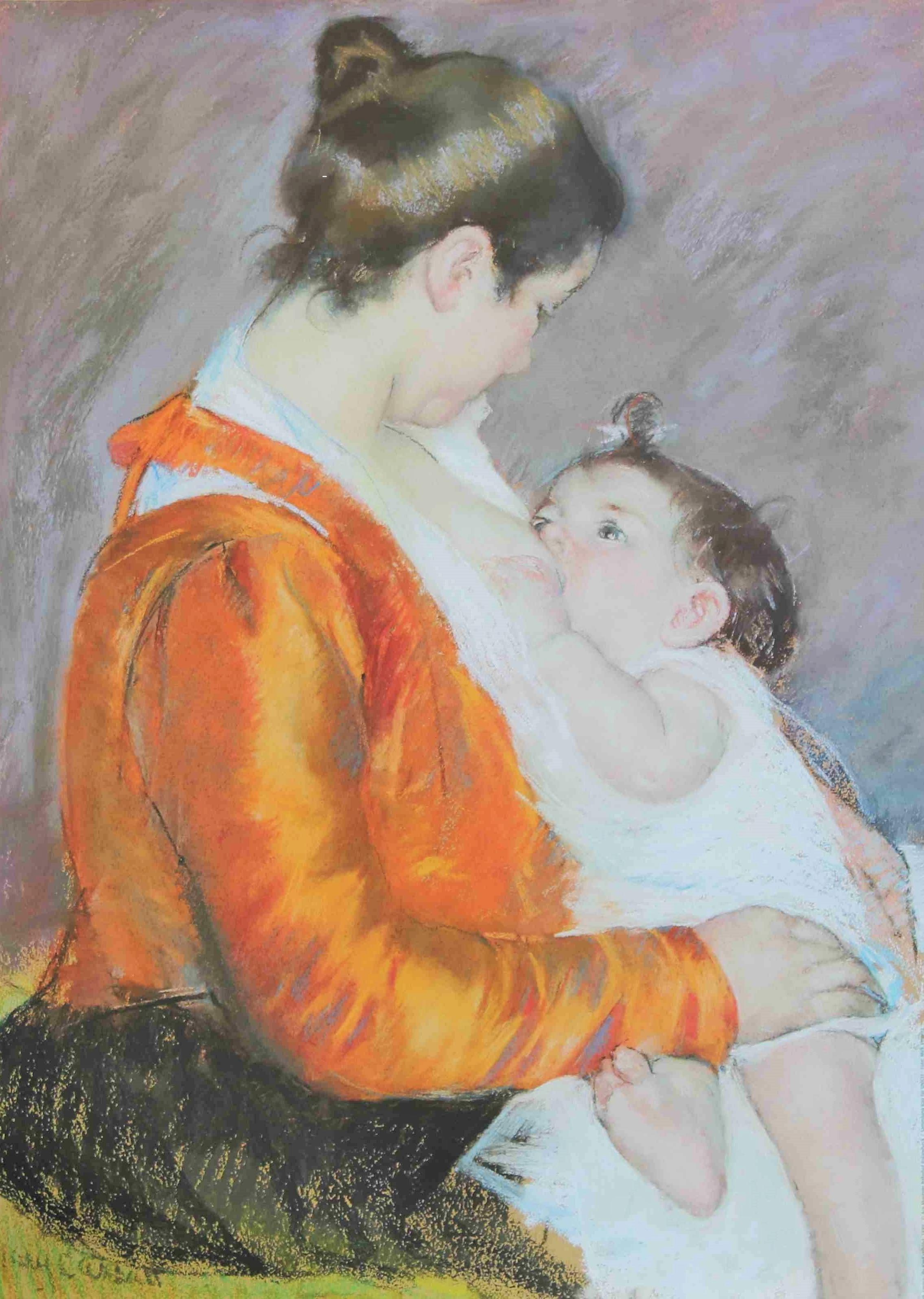 Kunstdr. Mary Casatta