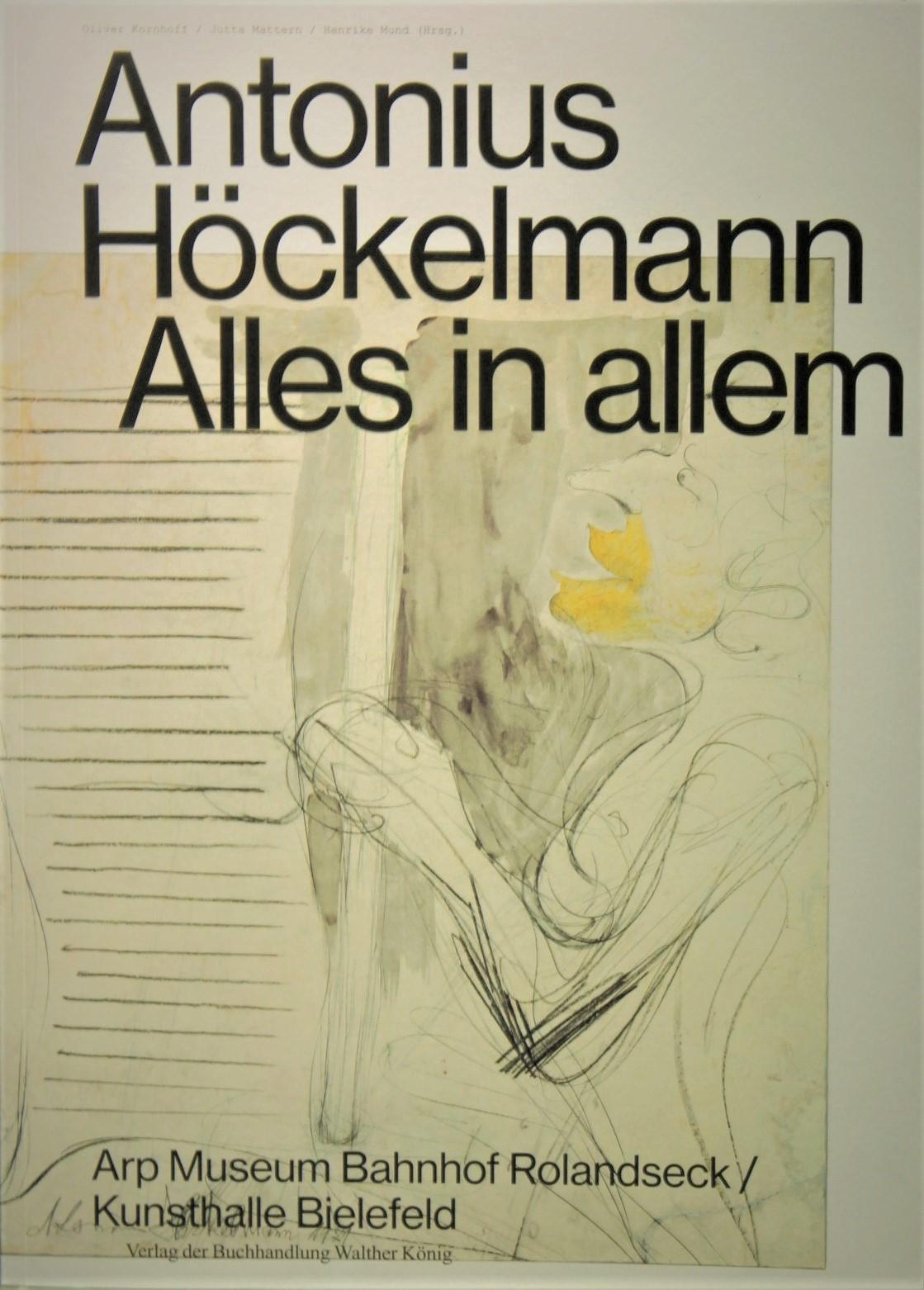 Antonius Höckelmann »Alles in Allem«
