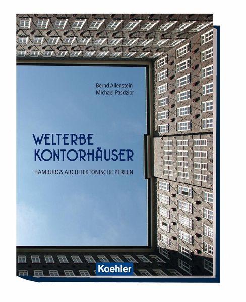Welterbe Kontorhäuser; Allenstein/Pasdzior