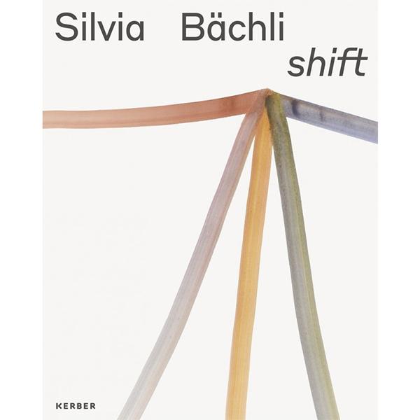 Katalog Silvia Bächli – shift