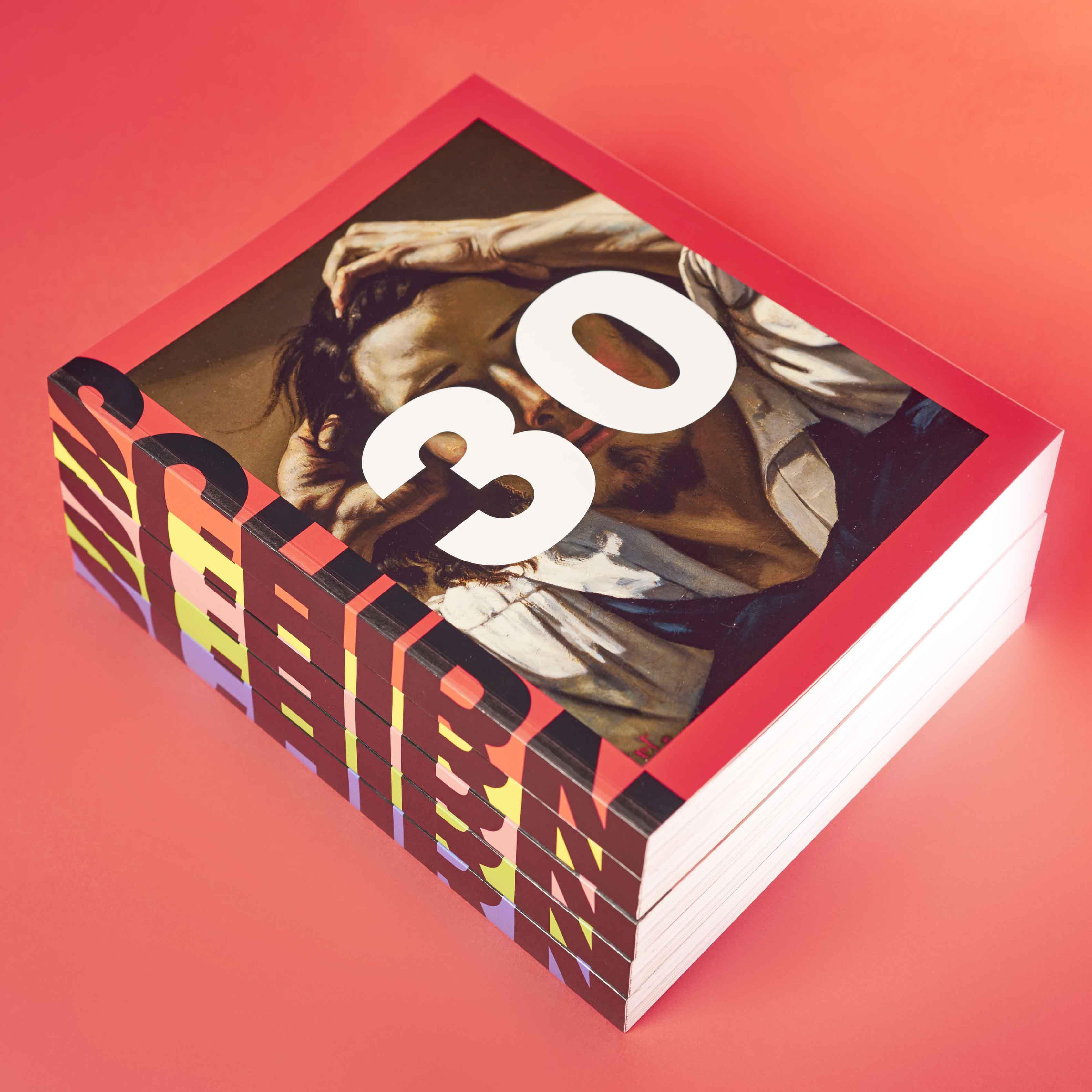 30 JAHRE SCHIRN
