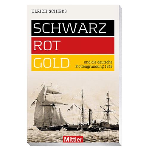 Schwarz-Rot-Gold, Schiers