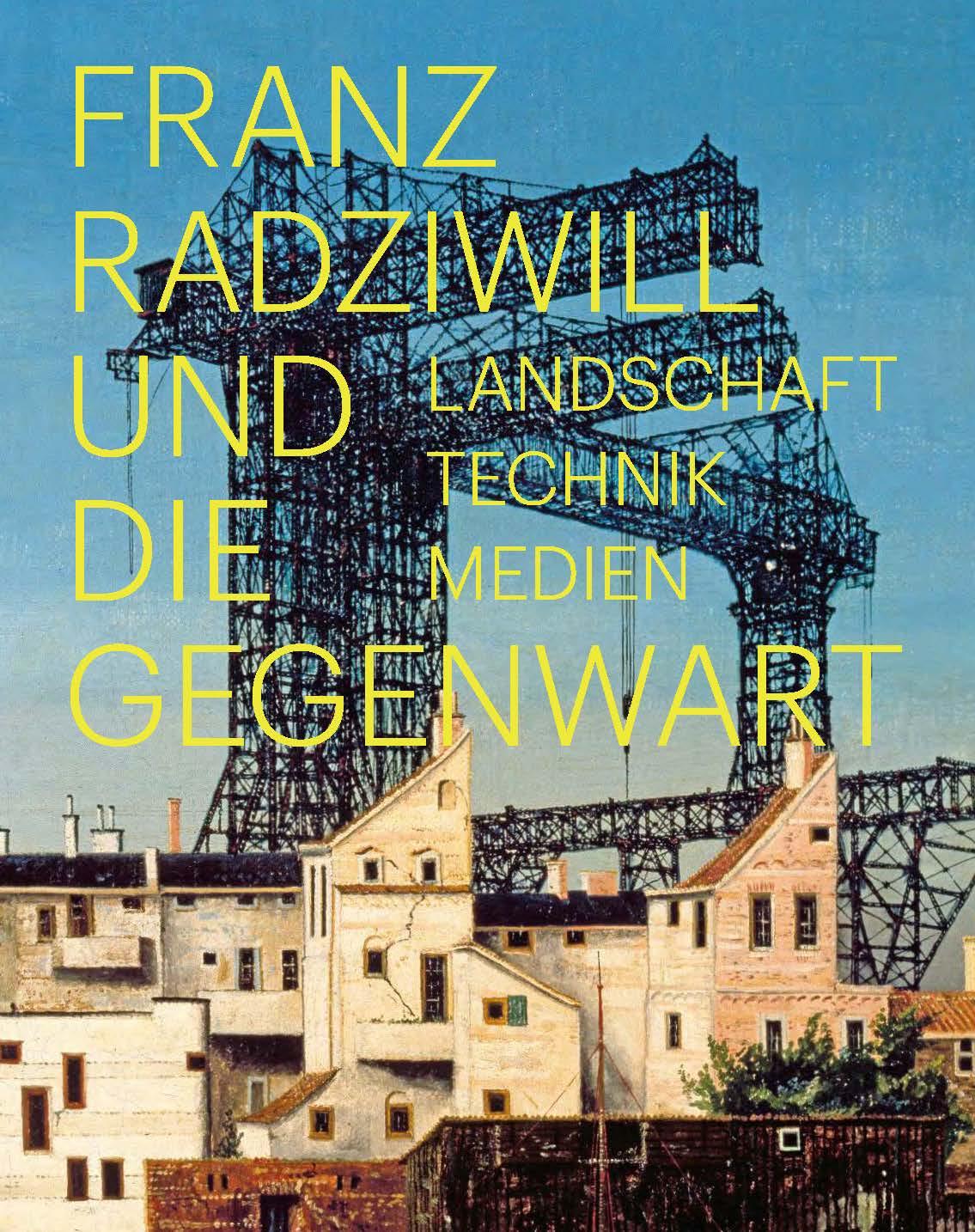 Franz Radziwill und die Gegenwart