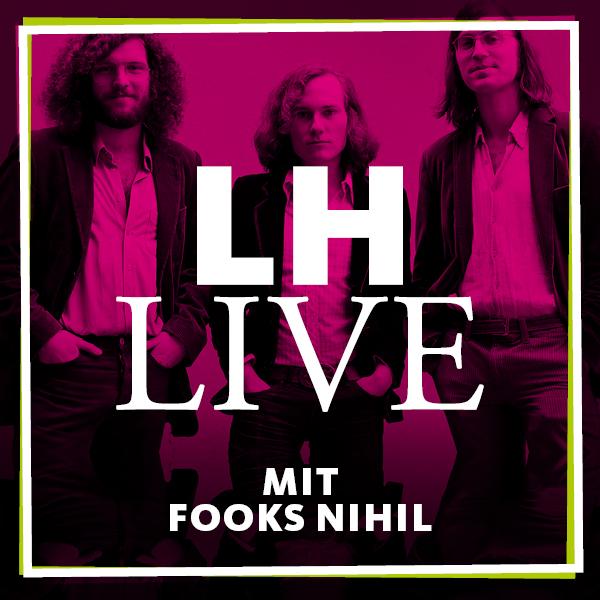 Onlineticket Liebieghaus Live 19.8.2021