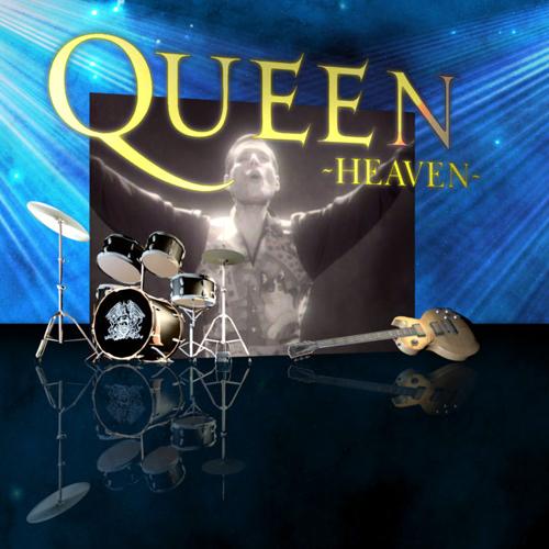 Queen Heaven - Das Original!