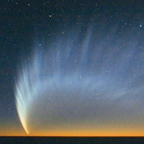 LIVE - Sterne, die vom Himmel fallen