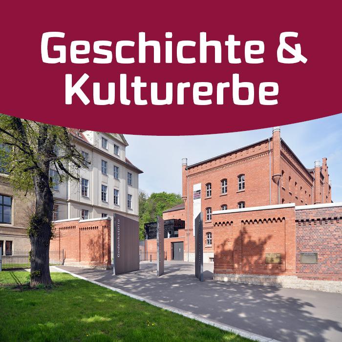 GRÜN | GRAU | BUNT – Erfurter Demokratiegeschichte