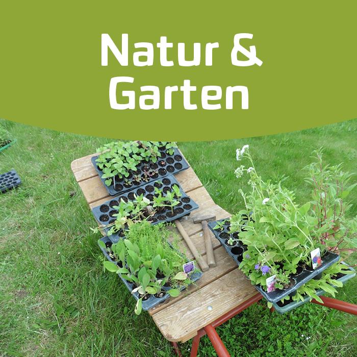 Gärtnern macht glücklich! Berufsvorstellung