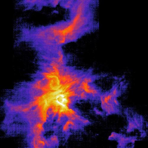Fern-Infrarot Astronomie: das Stratosphären-Observatorium SOFIA