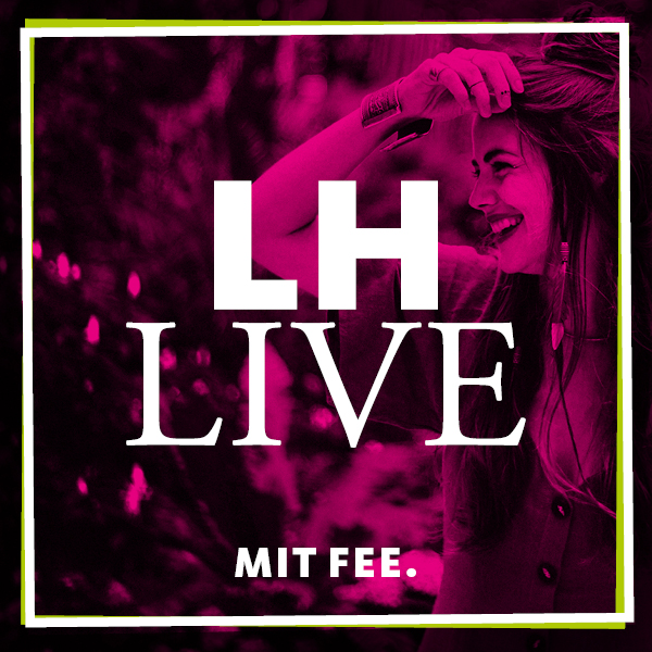 Onlineticket Liebieghaus Live 8.7.2021