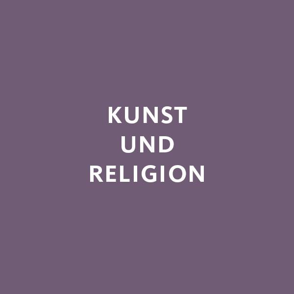 Kunst und Religion