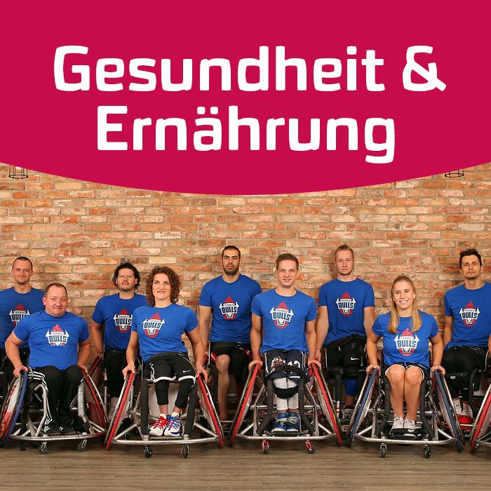 RSB Thuringia Bulls School Tour