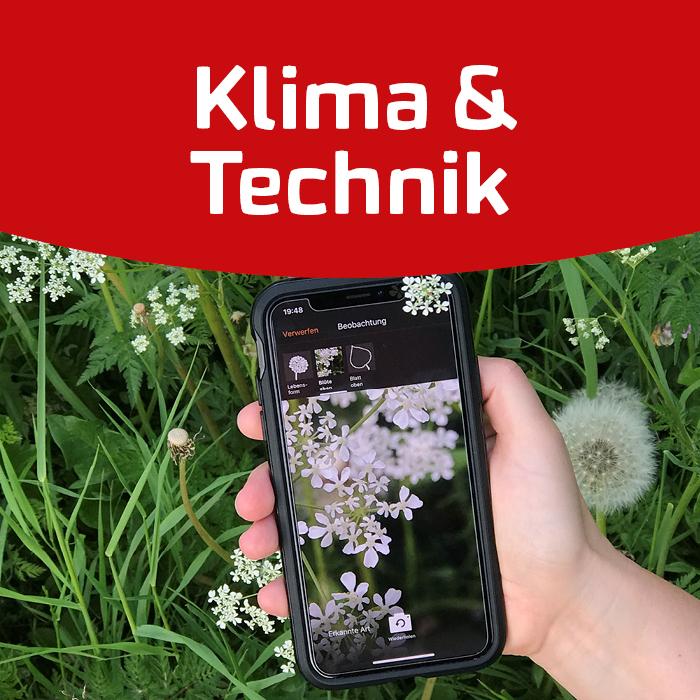 Flora Incognita – Informatik trifft Natur