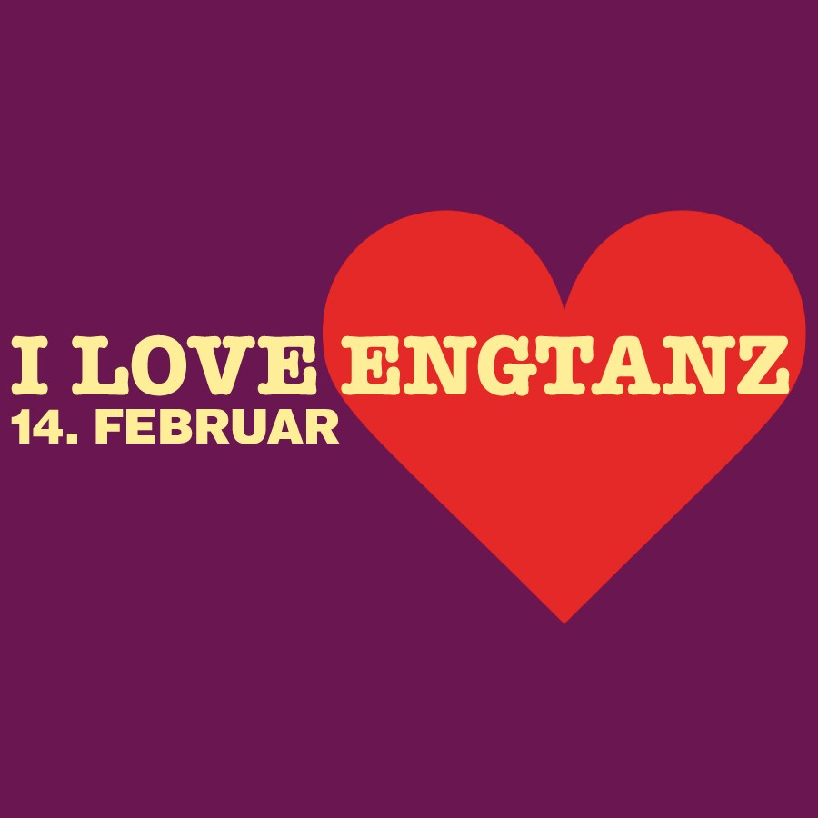 I LOVE ENGTANZ
