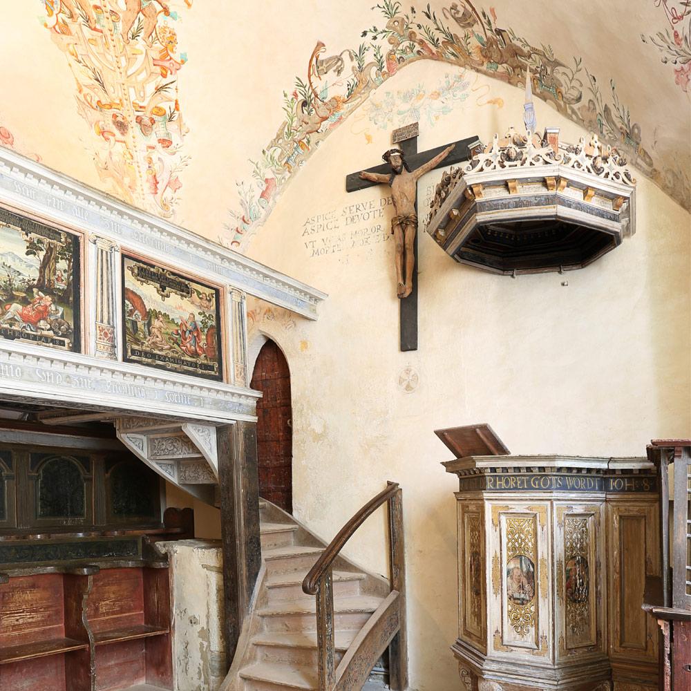 Zeitticket Burg Falkenstein