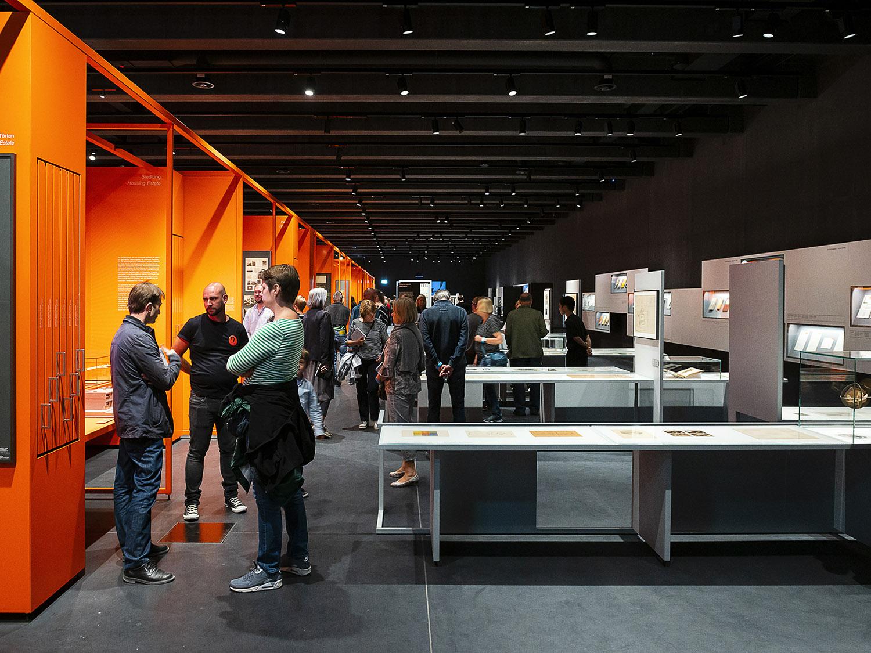 Bauhaus Museum Dessau | Öffentliche Führung (Deutsch)