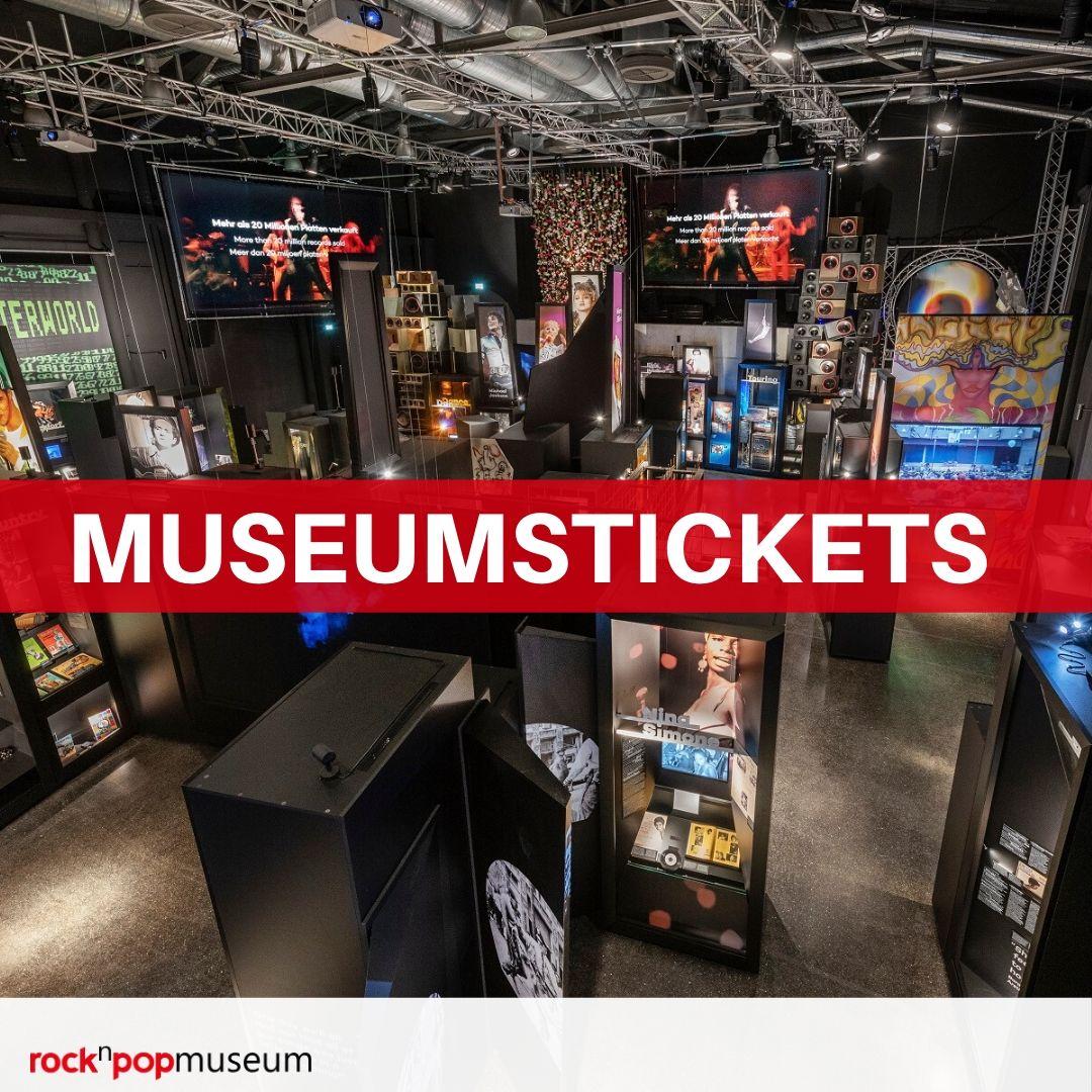 Eintritt und Tickets